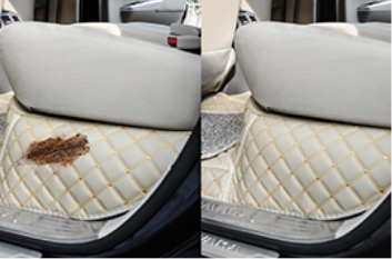 Thảm lót sàn ô tô 5D, 6D xe Toyota Vios 2019_TỐI ƯU HÓA VIỆC VỆ SINH NỘI THẤT XE