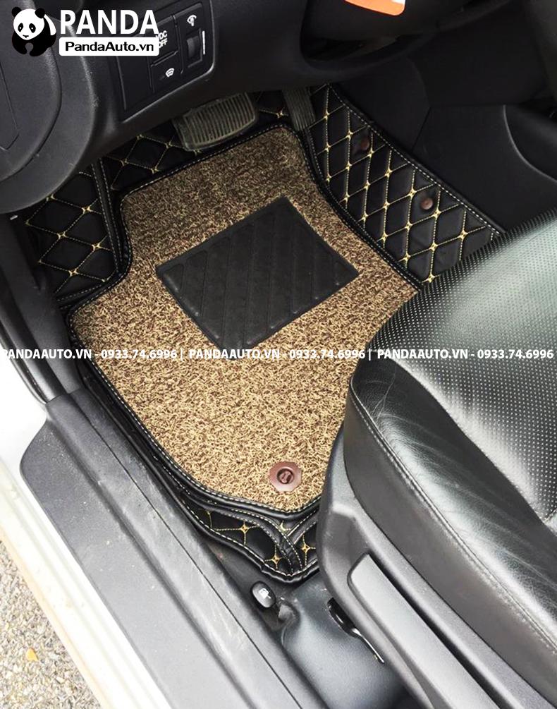 thảm lót sàn xe hyundai i30 ghế lái
