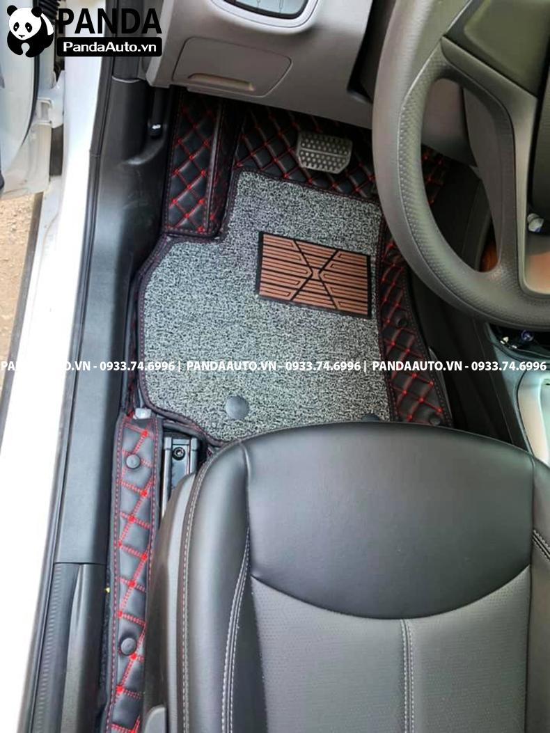 Thảm lót sàn xe Vinfast Fadil ghế lái
