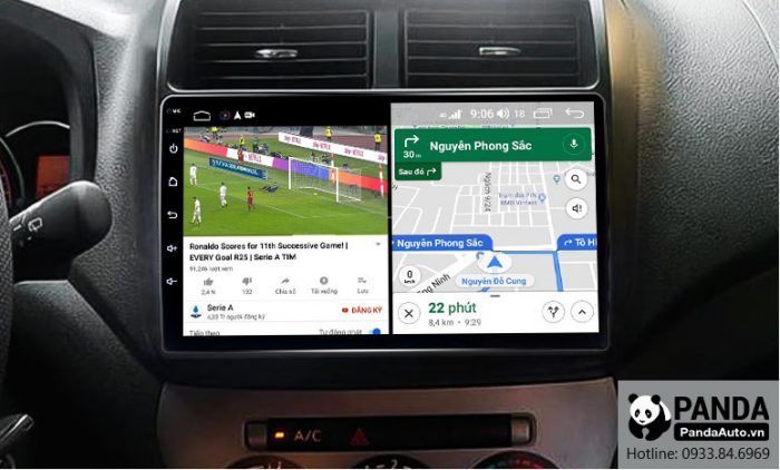 man-hinh-android-4G-cho-xe-Toyota-Wigo-co-the-chay-da-nhiem-nhieu-ung-dung