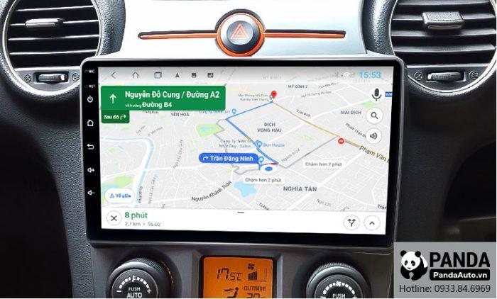 man-hinh-android-4G-cho-xe-Kia-Carens-giup-chi-duong-thong-minh