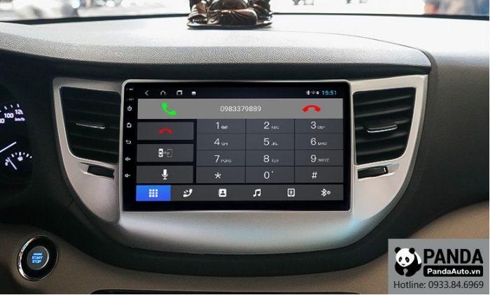 nghe-goi-dien-thoai-truc-tiep-tren-man-hinh-android-cho-xe-Hyundai-Tucson