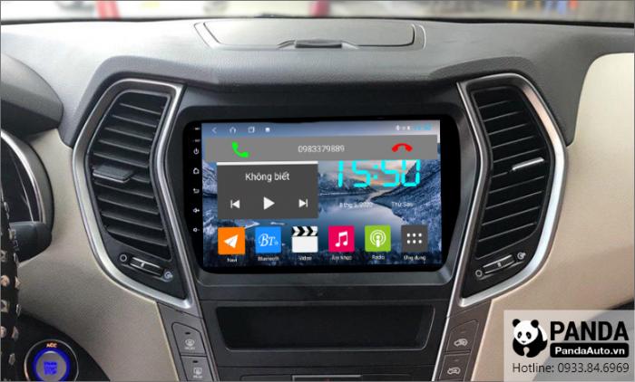 man-hinh-android-cho-xe-Hyundai-Santafe-ho0tro-nghe-goi-truc-tiep