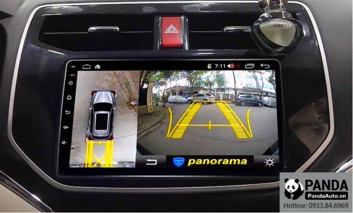 man-hinh-android-cho-xe-Toyota-Rush-tich-hop-camera