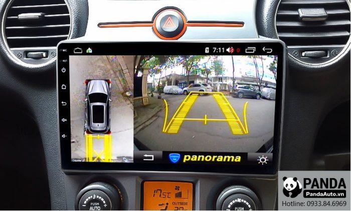 man-hinh-android-cho-xe-Kia-Carens-tich-hop-camera