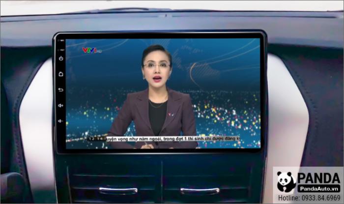 man-hinh-android-cho-xe-Toyota-Vios-E-2019-cho-phep-xem-thoi-su-tivi-truc-tiep