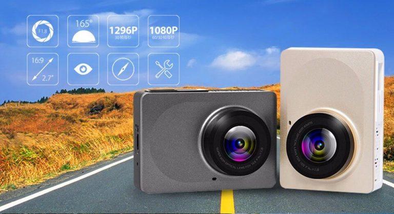 Camera-hanh-trinh-Xiaomi-yi-car-2-duoc-su-dung-pho-bien-hien-nay