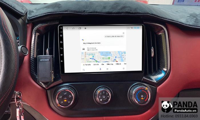Ra-lenh-giong-noi-tren-man-hinh-Android-cho-xe-Chevrolet-Colorado