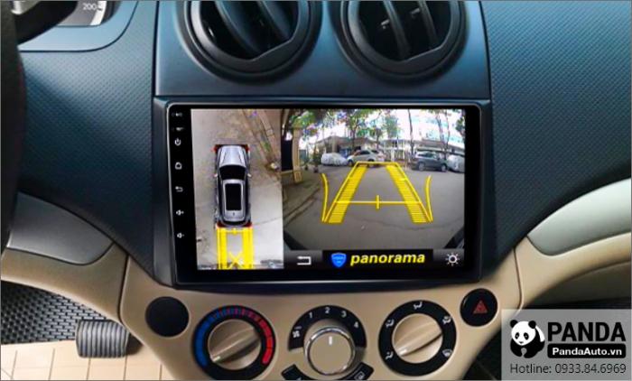 tich-hop-camera-tren-man-hinh-Android-cho-xe-Chevrolet-Aveo
