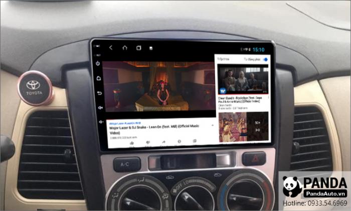 Xem-Youtube-tren-man-hinh-Android-cho-xe-Innova