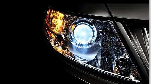 Bi đèn Xeon ô tô