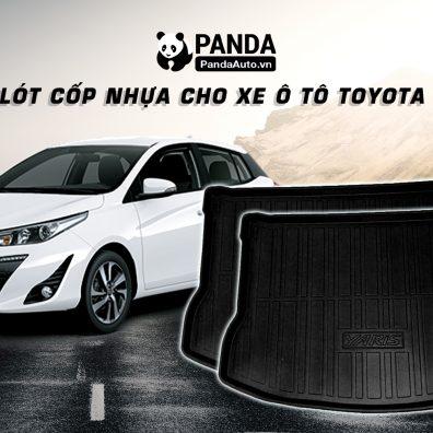 Khay-lot-cop-nhua-cho-xe-oto-TOYOTA-YARIS-tai-panda-auto