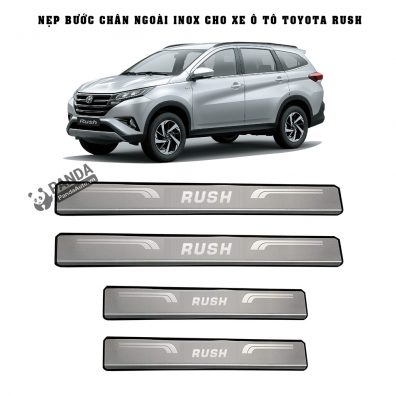 Nep-buoc-chan-ngoai-inox-cho-xe-TOYOTA-RUSH-tai-panda-auto