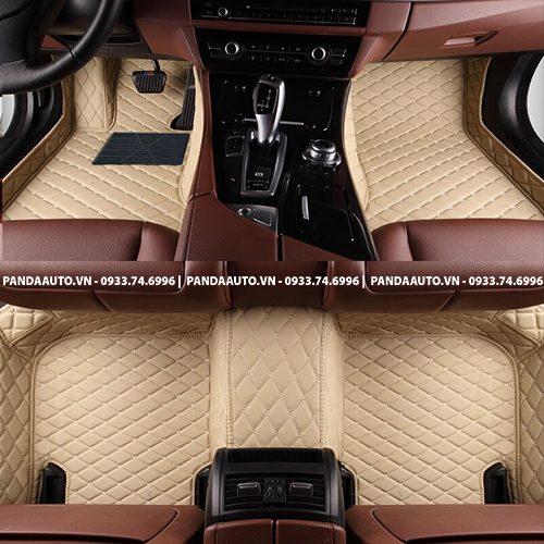 Thảm lót sàn xe BMW 116i