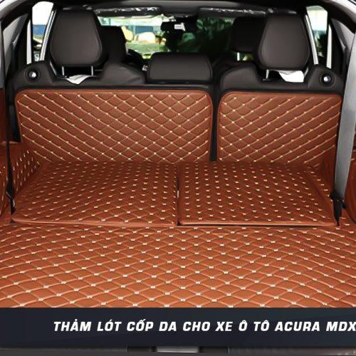 Lót Cốp ô Tô Xe Acura MDX