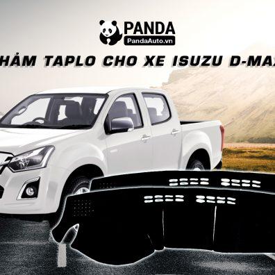 Tham-taplo-nhung-cho-xe-oto-ISUZU-D-MAX-tai-panda-auto