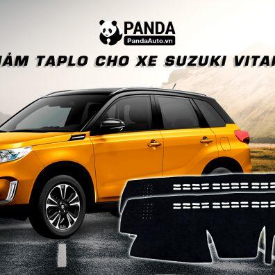 Tham-taplo-nhung-cho-xe-oto-SUZUKI-VITARA-tai-panda-auto