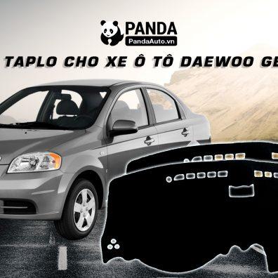 Tham-taplo-nhung-cho-xe-oto-daewoo-gentra-tai-panda-auto