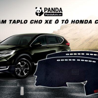 Tham-taplo-nhung-cho-xe-oto-honda-crv-tai-panda-auto