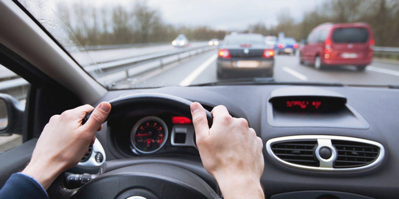 thiết bị hộ trợ lái xe an toàn