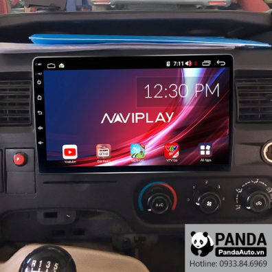 lap-dat-man-hinh-Android-cho-xe-Ford-Transit-tai-panda-auto