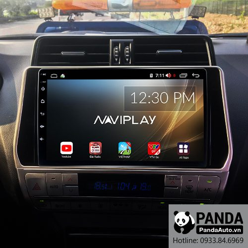 lap-dat-man-hinh-android-cho-xe-Prado-tai-panda-auto