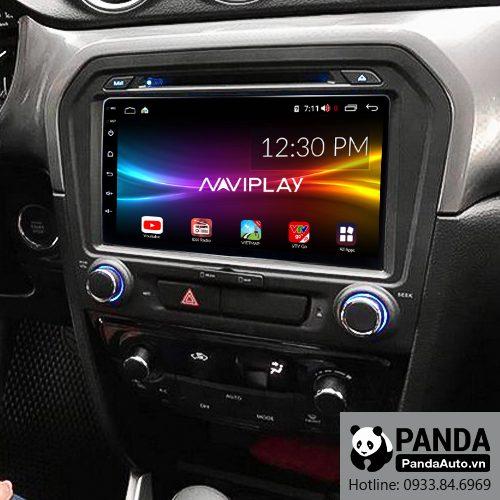 lap-dat-man-hinh-Android-cho-xe-Suzuki-Vitara-tai-panda-auto