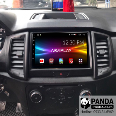 lap-dat-man-hinh-Android-cho-xe-Ford-Ranger-XLS-XLT-2019