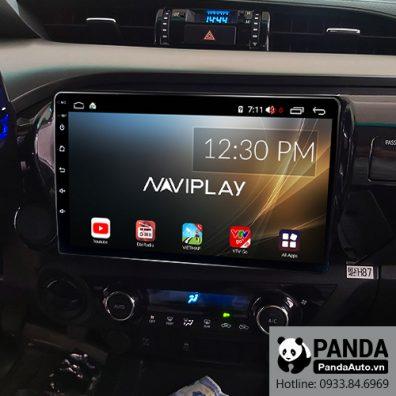 lap-dat-man-hinh-android-cho-xe-hilux-tai-panda-auto