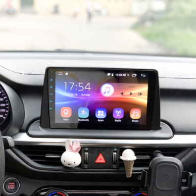 Màn hình android cho xe Kia Cerato 2019