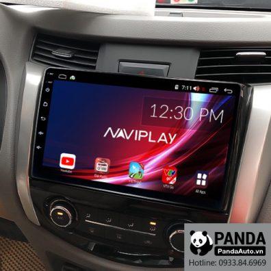 lap-dat-man-hinh-Android-cho-xe-Navara-tai-panda-auto
