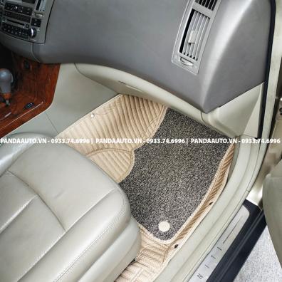 Thảm 6D Infiniti FX35, FX45 ghế phụ