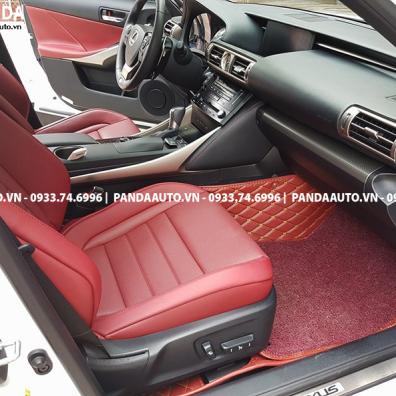 tham-lot-san-xe-o-to-lexus-is250-ghe-phu-panda-auto