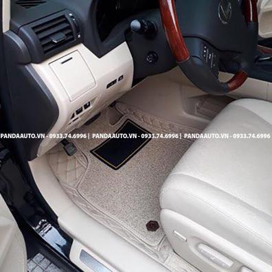 Thảm sàn 6D Lexus RX350 RX300