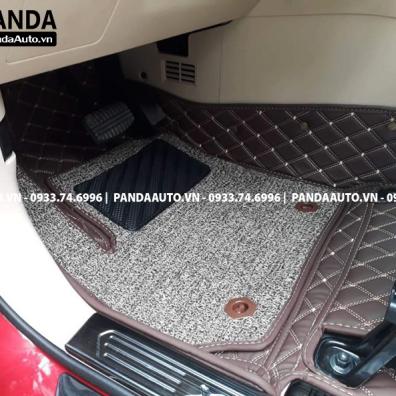 Thảm sàn 5D Xpander ghế lái
