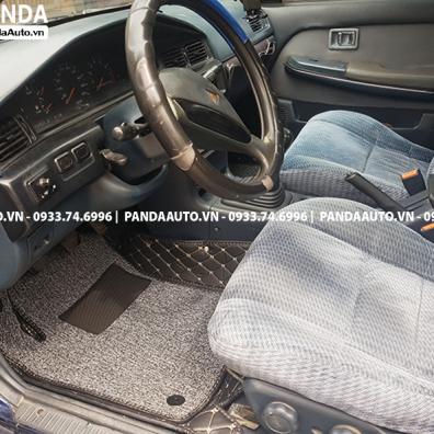 Thảm lót sàn Nissan Bluebird ghế lái